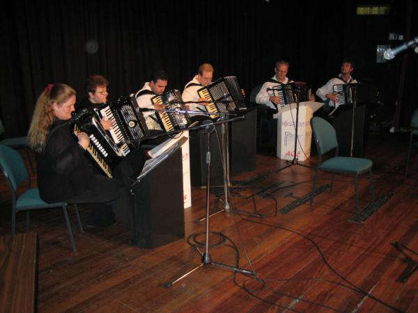 ACE Accordion Ensemble